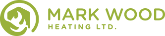 Mark Wood Heating Logo