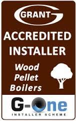 G-One wood pellet